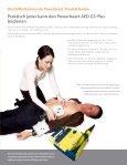 Die Powerheart®-Produktfamilie - Cardiac Science - Seite 5