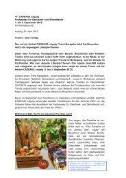 Wohntrend Bali.pdf - Leipziger Messe International GmbH