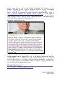 Média v centru pozornosti: K článku internetového vydání MF Dnes - Page 2