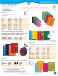 2012 Clairefontaine Catalog | Exaclair, Inc. - Page 2