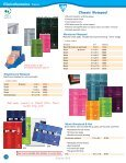 2012 Clairefontaine Catalog | Exaclair, Inc. - Page 3