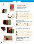 2012 Clairefontaine Catalog | Exaclair, Inc. - Page 4