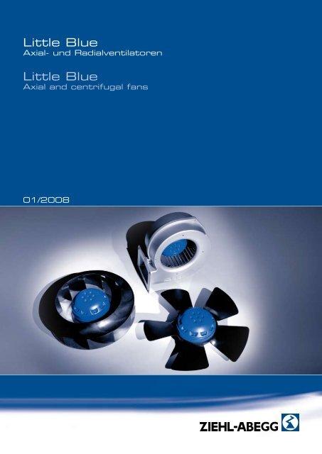 Little Blue Little Blue