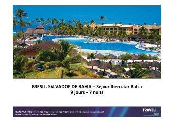Iberostar Bahia 5 - Prometour