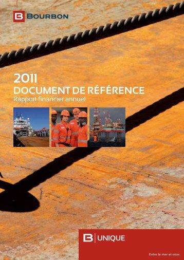 2011 - Paper Audit & Conseil