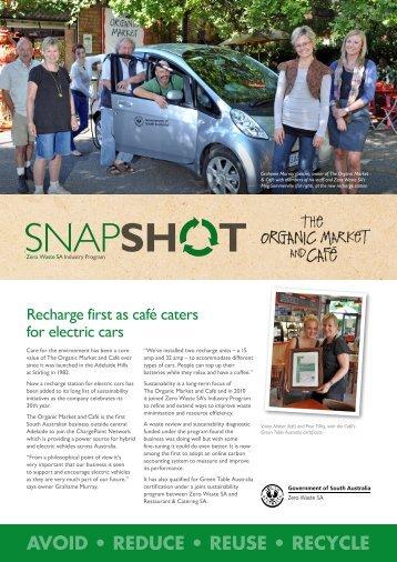 Read the snapshot - Zero Waste SA - SA.Gov.au