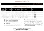 ADVIESVERKOOPPRIJSLIJST INCL. BTW 2012 ... - BART BRUGMAN