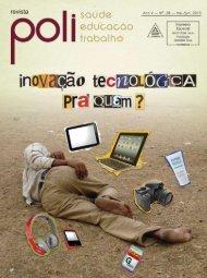 Poli | mai./jun. 2013 1
