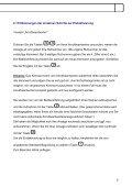 Bedienungsanleitung Anrufbeantworter für analoge Telefone - Seite 5