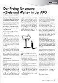 Unsere »Ziele und Werte«Seite 3 - Evangelische ... - Seite 3