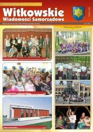 WWS 8-2011 - Witkowo