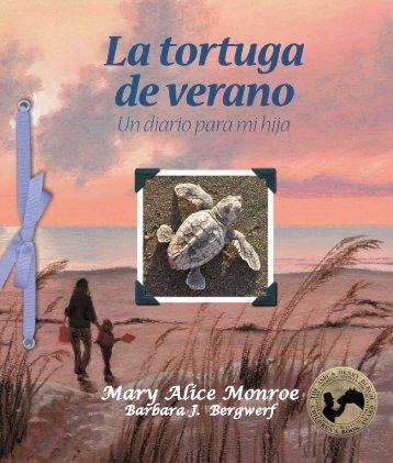 Un diario para mi hija La tortuga de verano - Sylvan Dell Publishing