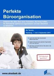 PDF-Download - Akademie für Sekretariat und Büromanagement