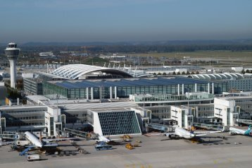 Folie 1 - Munich Airport