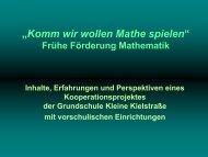 PowerPoint-Präsentation - TransKiGs NRW