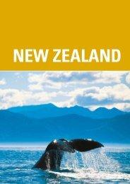 New Zealand katalog - Jesper Hannibal
