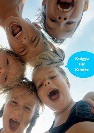 Knigge für Kinder - Gutscheine4you.com