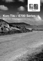 2012 Kon-tiki – E700 - Swift Group