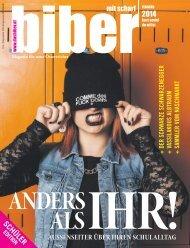 02/14 Schüler-Biber