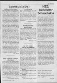Die gedruckte Ausgabe im pdf-Format - VgT - Seite 7