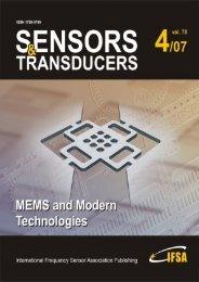Application of SnO 2 Nano-powder on MEMS Type Gas Sensors