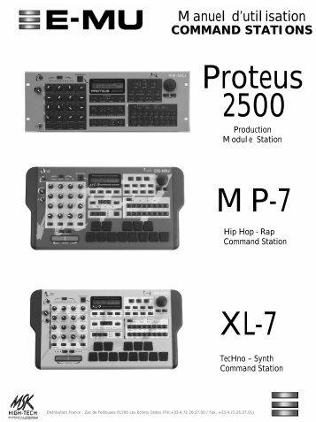Preset - Audiofanzine