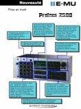 Preset - Audiofanzine - Page 7