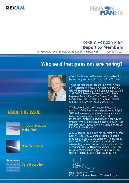 Newsletter February 2002