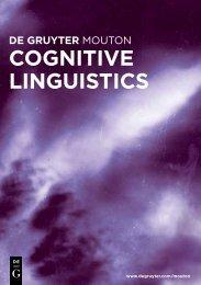 PDF catalog - Walter de Gruyter