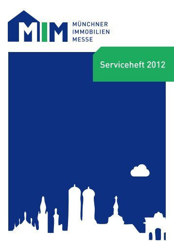 4a - Münchner Immobilien Messe