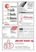 Ausgabe 5, Juli 2013 - Quartier-Anzeiger Archiv - Seite 2