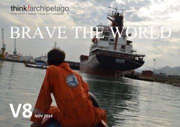 think archipelago V8 Nov 2014