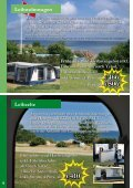und Herbstangebot Ferienwohnung inkl ... - Det lille Rejsebureau - Page 4