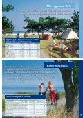 und Herbstangebot Ferienwohnung inkl ... - Det lille Rejsebureau - Page 5