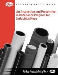 An Inspection and Preventive Maintenance Program for Industrial ...