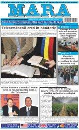 Download (PDF, 12.23MB) - Ziarul Mara