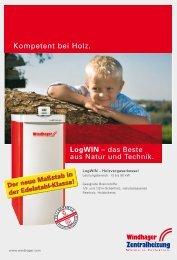 LogWIN - Gemeinhardt AG