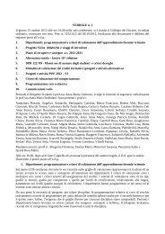 03-11-2012 Verbale n. 2 del Collegio docenti del 15 ottobre 2012