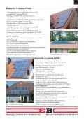 Photovoltaik-Systeme und Photovoltaik-Komponenten - Seite 3