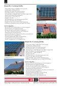 Photovoltaik-Systeme und Photovoltaik-Komponenten - Seite 4
