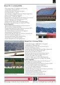 Photovoltaik-Systeme und Photovoltaik-Komponenten - Seite 5
