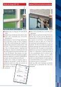 mastics pour le vitrage autonettoy ant - Verre Autonettoyant : SGG ... - Page 3
