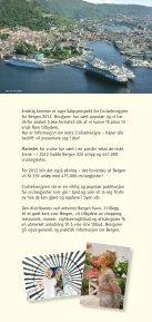 Last ned salgsprospekt for cruisebrosjyren - visitBergen - Page 2
