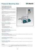 Pressure Boosting Sets - Page 6