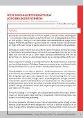 den socialdemokratiska jordbruksreformen - Socialdemokraterna - Page 3