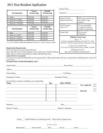 Non resident application for lifetime hunting and fishing for Ohio dnr fishing license