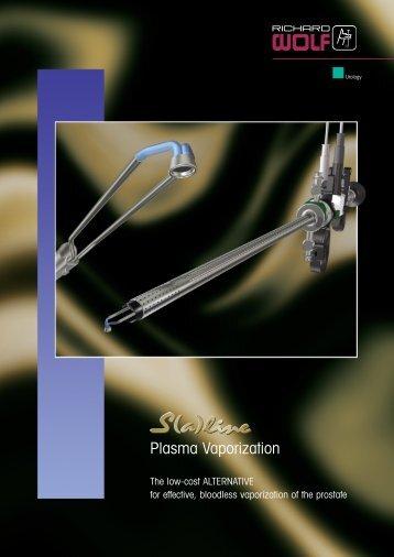 Plasma Vaporization