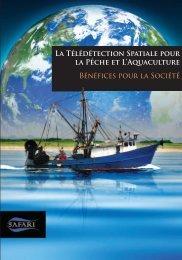 La Télédétection Spatiale pour la Pêche et L'Aquaculture ... - SAFARI