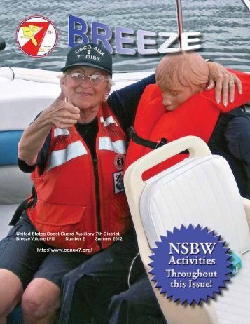 Breeze Summer 2012 Final.pdf - USCGAUX District 7