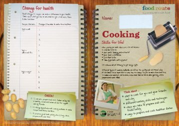 Cooking work book.pdf (5.56 MB) - Food a fact of life